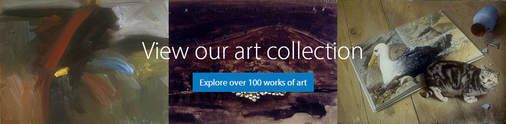 View our Art Collection